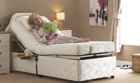View all our beds