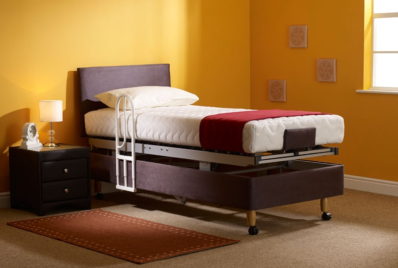 loman-carers-bed-single-with-grab-rail